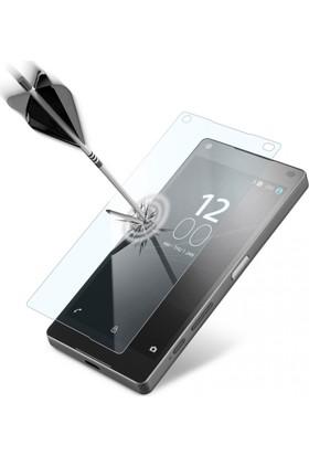 Cellular Lıne Sony Xperia Z5 Cam Ekran Koruyucu