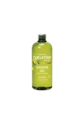 Farmasi Naturelle Olıve Oıl Zeytinyağlı Besleyici Duş Jeli 375 Ml