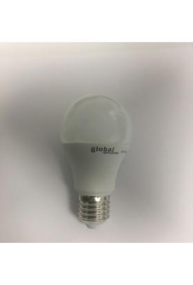 Global Lighting 5W E-27 Duylu Led Ampul - 6500K