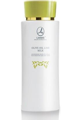 Lambre Olive Oil Milk 120 ml.
