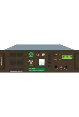 Onair 300W Fm Kompakt Radyo Verici