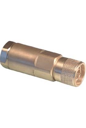 Onair n Erkek (Male) Konnektör 1/2 Kablo İçin
