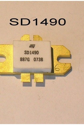 St sd1490 Uhf TransiSt or