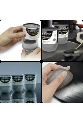 Cyber Clean - Vinyl & Phono Care ( Plak & Pikap Temizleme Hamuru)