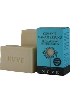 Nüve Duş Ve Banyo İçin Osmanlı Hamam Sabunu
