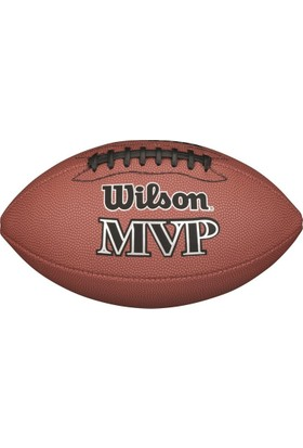 Wilson Amerikan Futbol Topu - MVP OFFICIAL F.BALL(WTF1411XB)