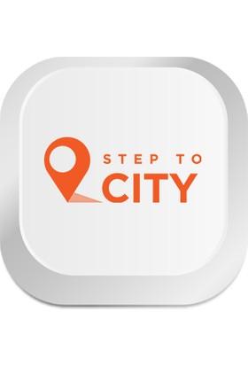 Step To City Bar & Pub Entegrasyon Paketi