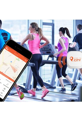 Step To City Spor Salonu Entegrasyon Paketi