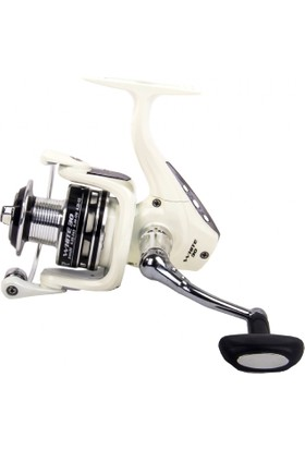 Bauer White Serisi Spin Olta Makinesi 40