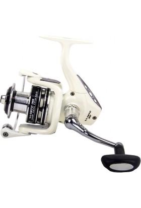 Bauer White Serisi Spin Olta Makinesi 50