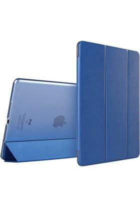 CresCent Apple iPad Pro 9.7 İnç Smart Case Tablet Kılıfı (A1673/A1674/A1675)