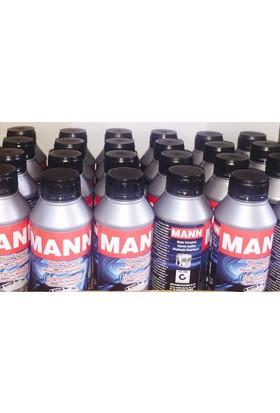 Mann Motor Onarıcı&Koruyucu&Akışkanlık Düzenleyici 400 ml (24 Adet)