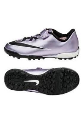 Nike Jr Mercurial Vortex II Çocuk Halı Saha Ayakkabı 705218 580