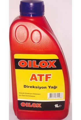 Oilox Atf Direksiyon Yağı 900Cc
