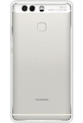 Mobilestore Huawei P10 PLUS Kılıf Ultra İnce Silikon