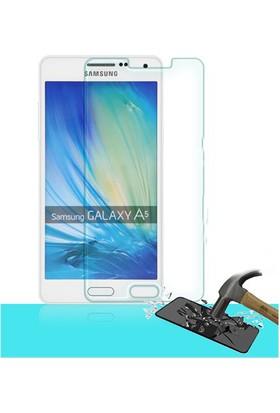 TeknoArea Samsung Galaxy A5 2015 Temperli Ekran koruyucu