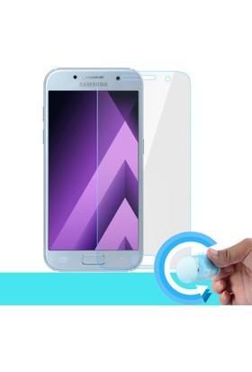 Teknoarea Samsung Galaxy A7 2017 Nano Cam Ekran koruyucu film
