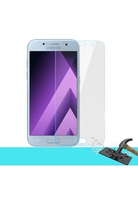TeknoArea Samsung Galaxy A7 2017 Temperli Cam Ekran koruyucu film