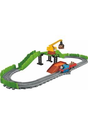 Thomas & Friends Reg Araba Parçaları Kargosu Oyun Seti