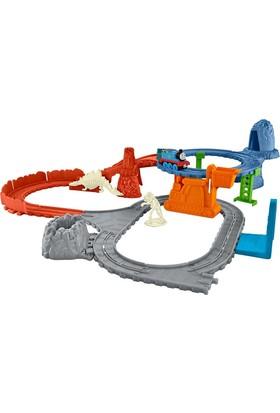 T&F Adventures Dinozor Macerası Oyun Seti