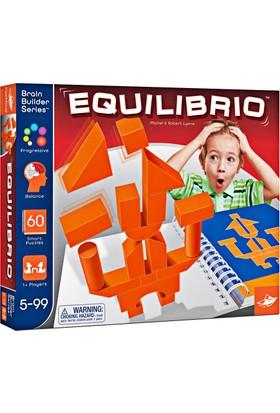Equilibrio Zeka Geliştirici Kutu Oyunu