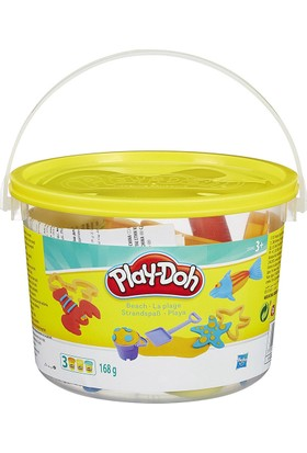 Mini Play Doh Kovam Yaz Eğlencesi