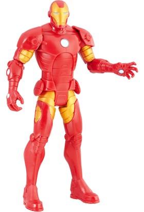 Avengers İron Man Figür Oyuncak 15 cm