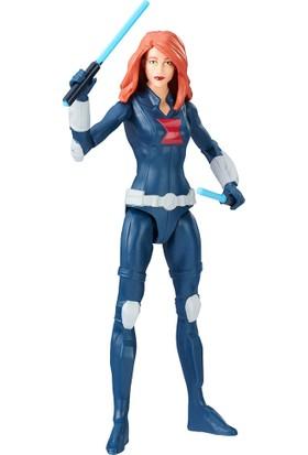 Avengers Black Widow Figür Oyuncak 15 cm