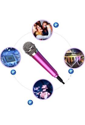 Appa Universal Mini Cep Telefonu Mikrofonu Srf-1100-Mi