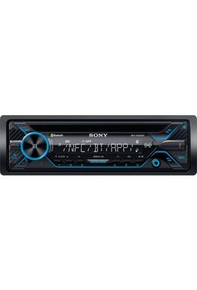 Sony MEX-N4200BT BT CD Oto Teyp