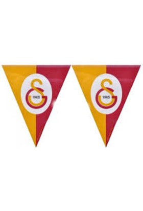Galatasaray Flama Bayrak (360 x 27 cm)