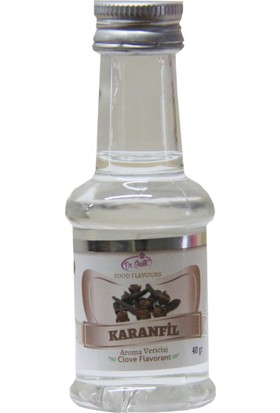 Karanfil Aroması (40 gr)