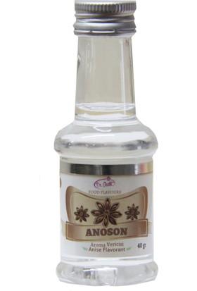 Anoson Aroması (40 gr)