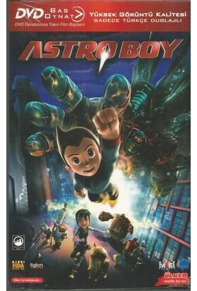 Astro Boy DVD - Bas Oynat