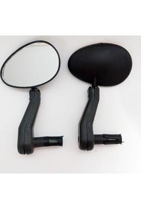 Wildlebend Bisikelt Aynası 2li Set