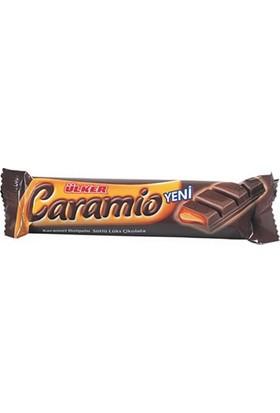 Ülker Caramio Bitter Çikolata 35 Gr