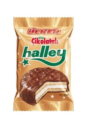 Ülker Çikolatalı Halley 30 Gr