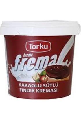Torku Frema Kakaolu Fındık Kreması 1500 Gr