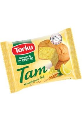 Torku Tam Buğdaylı Limonlu Kek 40 Gr