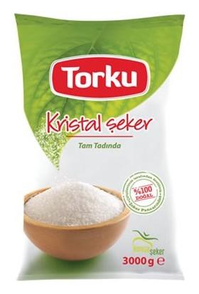 Torku Toz Şeker 3 Kg