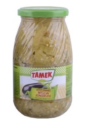 Tamek Közlenmiş Patlıcan 510 Gr