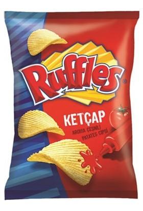 Ruffles Ketçap Çeşnili Cips 98 Gr