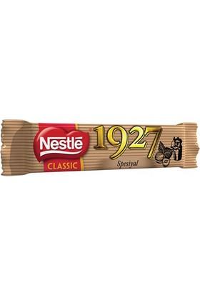 Nestle 1927 Sütlü Gofret 30 Gr