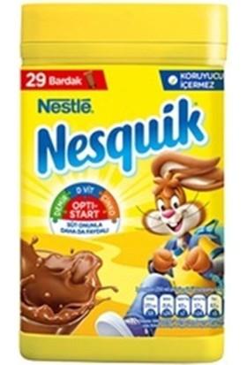 Nestle Nesquik Plus Çikolatalı Toz İçecek 420 Gr