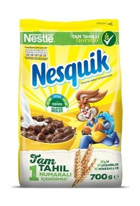 Nesquik Çikolatalı Mısır Gevreği 700 Gr