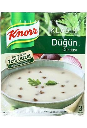 Knorr Klasik Düğün Çorbası 75 Gr