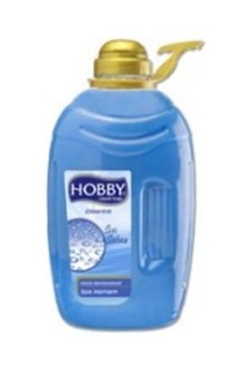 Hobby Naturals Sıvı Sabun İncir Özlü 2 Lt