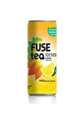 Fuse Tea Limon 250 ml