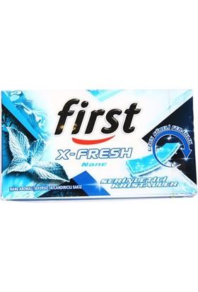 First X-Fresh Keskin Nane 27 Gr