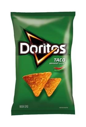 Doritos Taco Baharat Çeşnili 120 Gr